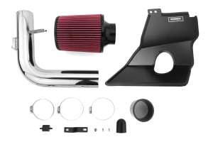 Mishimoto Cold Air Intake Polished (Part Number: )