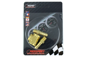 ProSport T-Fitting Adapter For Fuel Pressure Sensor (Part Number: )
