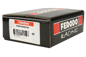 Ferodo Performance Brake Pad DS2500 Compound - AP Racing Sprint - Universal