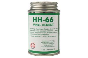 HH-66 Vinyl Cement 4oz (Part Number: )