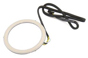 Diode Dynamics HD 80mm Switchback LED Halo Rings - Subaru WRX / STI 2015+