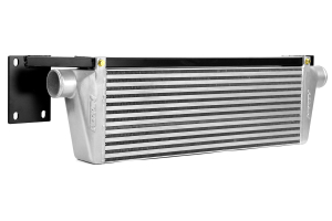PERRIN Front Mount Intercooler Silver w/ Bumper Beam (Part Number: PSP-ITR-430-1SL)