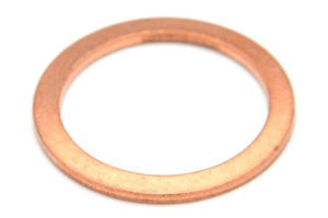 Killer B Motorsport Copper Drain Plug Seal M20 (Part Number: )