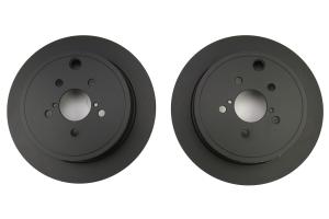 EBC Brakes Ultimax OE Style Rear Brake Rotors ( Part Number: RK1509)
