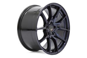 Option Lab Wheels R716 18x9.5 +35 5x100 Midnight Blue - Universal