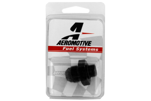 Aeromotive AN-6 Cutoff to AN-8 Flare ( Part Number:AER 15649)