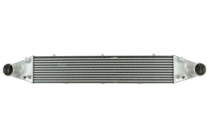 Mishimoto Performance Intercooler Kit Silver Piping/Silver Core (Part Number: )