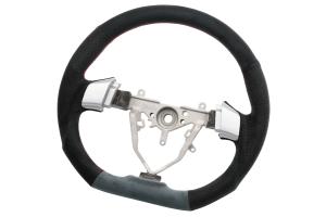 Prova D-Shaped Steering Wheel ( Part Number:PRV 94130DM0010)