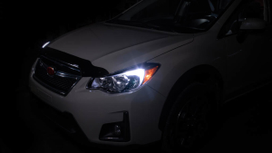 OLM LED Accessory Kit - Subaru Impreza Sedan 2012 - 2016