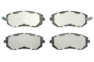 Stoptech PQ Pro Brake Pads Front - Subaru Models (inc. 2003-2005 WRX / 2003-2010 Forester)