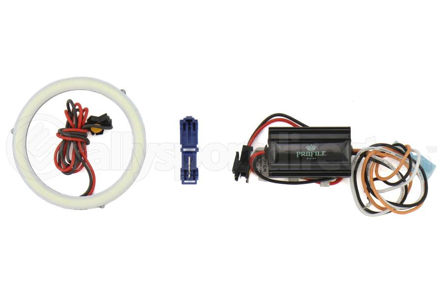 Profile Performance Pivot Switchback Halo 70mm - Universal
