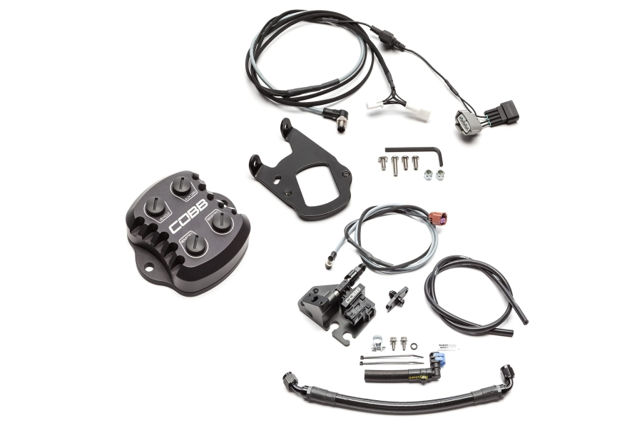 COBB Tuning CAN Gateway w/ Flex Fuel Kit  (Part Number:NISCAN0FF0)