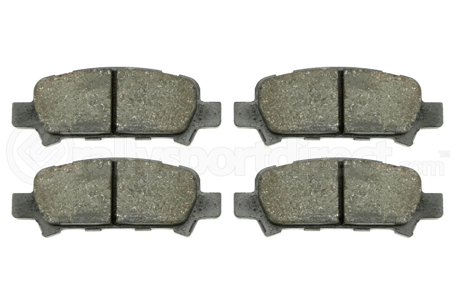 Stoptech Street Rear Brake Pads ( Part Number:STP 308.07700)