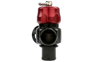 Turbosmart Smart Port Dual Port BOV Red ( Part Number:TBS TS-0215-1022)