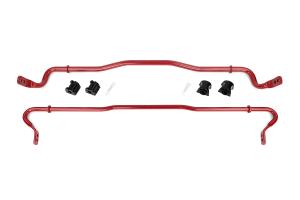 Eibach Sway Bar Kit Front Adjustable 25mm / Rear Adjustable 19mm (Part Number: )