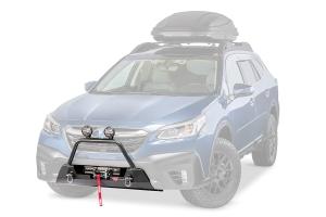 Warn Industries Grill Guard - Subaru Outback 2020+