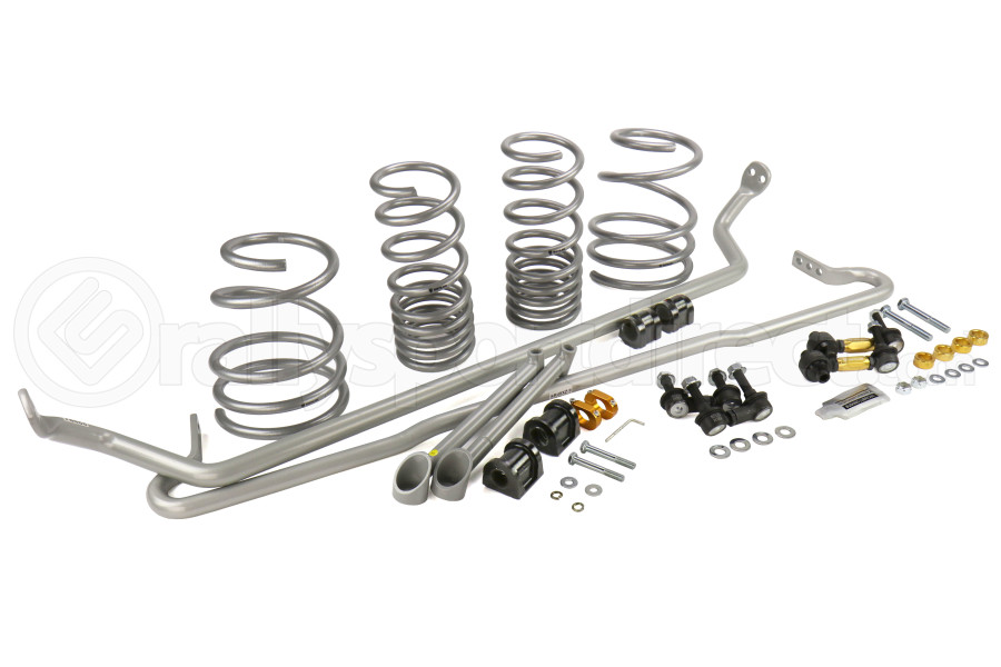 Whiteline Grip Series 1 Suspension Kit - Subaru STI 2015+