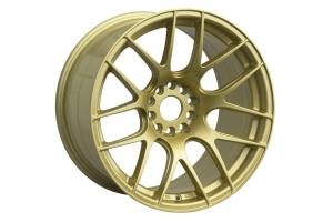 XXR 530 5x114.3 / 5x100 Gold - Universal