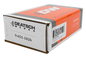 DeatschWerks DW65c Series Fuel Pump w/ Install Kit ( Part Number:DET 9-651-1026)