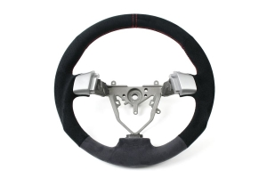 Prova O-Shaped Steering Wheel (Part Number: )