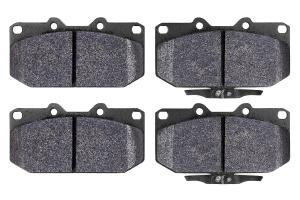 Hawk HPS Front Brake Pads  ( Part Number: HB700F.562)