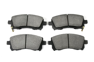Stoptech Sport Performance Front Brake Pads ( Part Number: 309.07210)