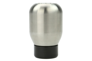 PERRIN Stainless Steel Shift Knob 6MT Small (Part Number: )