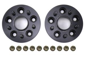 FactionFab 5x100 20mm Wheel Spacers - Subaru Models (inc. 2002-2014 WRX)