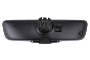 Brandmotion Infinity Frameless Rear View Mirror Auto Dimming w/ Homelink - Subaru Models (inc. 2015+ WRX / STI)