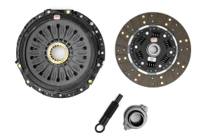 Competition Clutch Stage 2 Steelback Brass Plus Clutch Kit ( Part Number:CCI1 5152-2100)