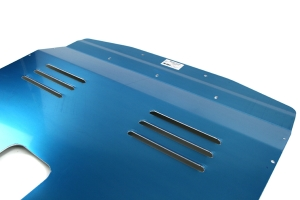 Beatrush Aluminum Underpanel - Subaru WRX / STI 2008-2014