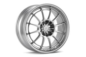 Enkei NT03+M 5x114.3 Silver - Universal