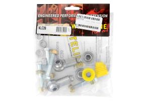 Whiteline Adjustable Spherical Bearing Front Or Rear Endlinks ( Part Number:WHI KLC39)