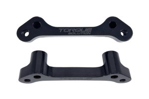 Torque Solution Rear Brake Caliper Adapter (Part Number: )