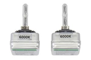 Diode Dynamics HID Bulb D3S 6000K - Universal