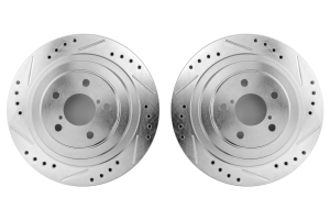 Hawk Sector 27 Rear Rotor Pair ( Part Number: HR4953)