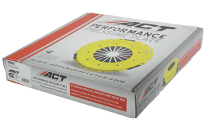 ACT Heavy Duty Pressure Plate ( Part Number:ACT SB020)