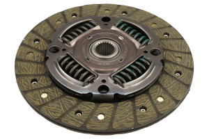 South Bend Clutch Stage 2 Daily Clutch Kit - Subaru WRX 2006-2017