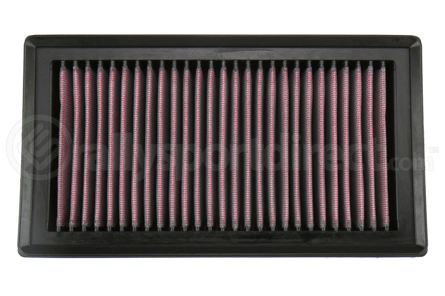 K&N High Flow Air Filter (Part Number:33-5060)