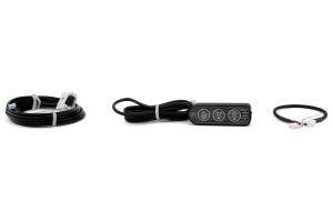 Defi Advance BF Amber Boost Metric 60mm Gauge w/ Control Unit ( Part Number:DEF1 DF11405)