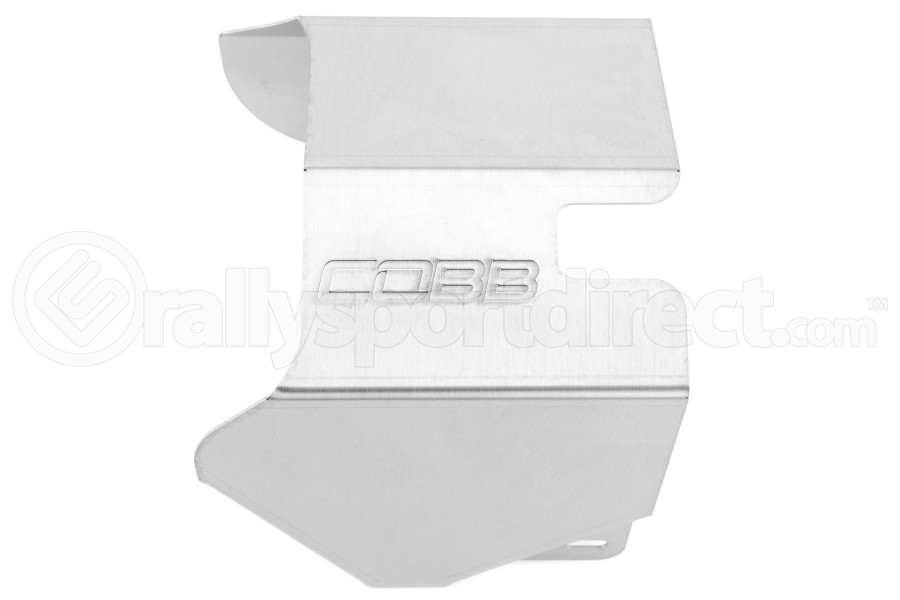 COBB Tuning Turbo Heatshield ( Part Number:COB 512500)