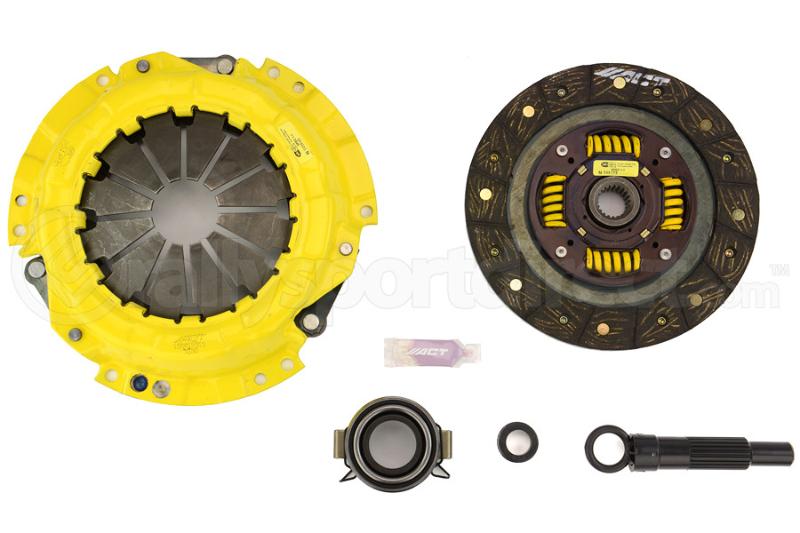ACT Heavy Duty Performance Street Disc Clutch Kit (Part Number:TC2-HDSS)