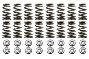 GSC Power-Division Single Beehive Valve Spring Set w/ Titanium Retainers  ( Part Number: 5040)