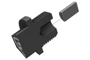 FactionFab Neodymium Magnetic Oil Drain Plug M16x1.5x12mm - Subaru Models (inc. 2013+ BRZ / 2015+ WRX)