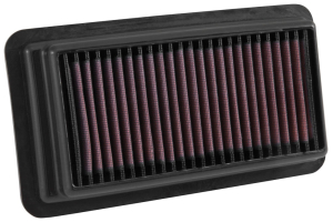 K&N High Flow Air Filter - Honda Civic Models (Inc. 2017+ SI / 2016+ 1.5T)