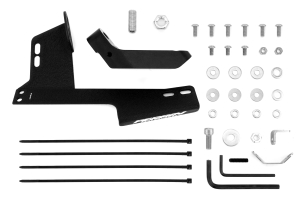 PERRIN Master Cylinder Brace Black (Part Number: )