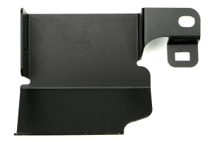 Process West Boost Soleniod Cover Black (Part Number: PWED01B)