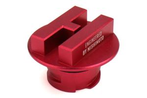 Mishimoto Hoonigan Oil Filler Cap - Universal