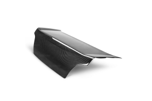 Seibon Carbon Fiber Trunk Lid (Part Number: )