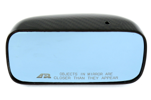 APR Carbon Formula GT3 Mirrors ( Part Number:APR CB-801502B)